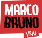 Marco Bruno - Spectacle Vrai, le two men show